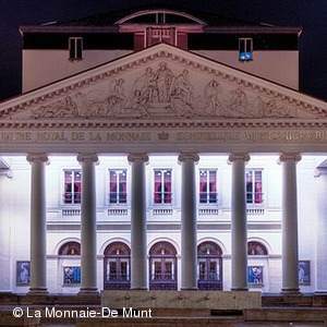 Picture of La Monnaie - De Munt