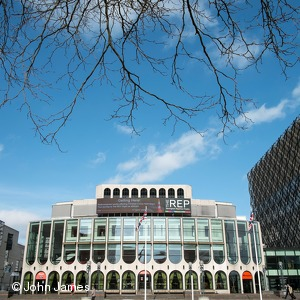 Picture of Birmingham Repertory Theatre