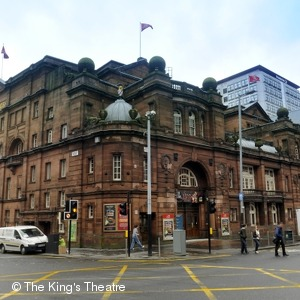 Picture of The King's Theatre, Glasgow