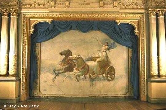 Picture of Adelina Patti Theatre