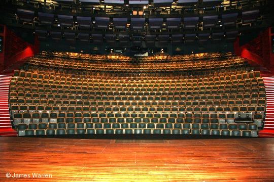 Picture of Birmingham Repertory Theatre