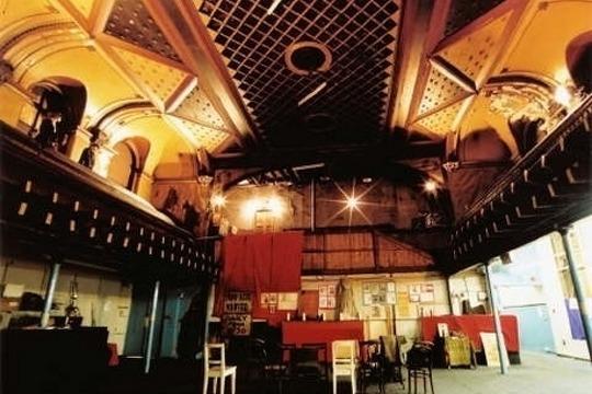 Picture of Britannia Panopticon Music Hall